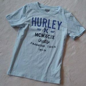 3af18ffb90 Hurley Shirts & Tops   New Kids Navy Octopus Tshirt Boys Girls ...